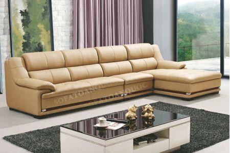 Ghế sofa da mã 18-2