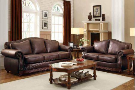 Ghế sofa da mã 30-1