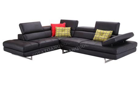 Ghế sofa da mã 48-2