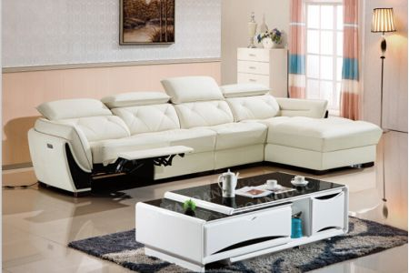 Ghế sofa da mã 79-2