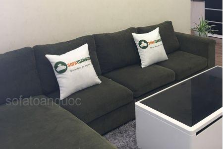 Ghế sofa vải mã 69-4
