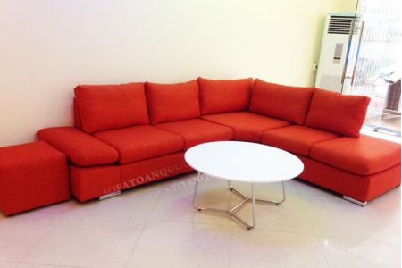 ghế sofa vải mã 01-3