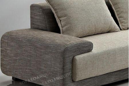 ghế sofa vải mã 08-4