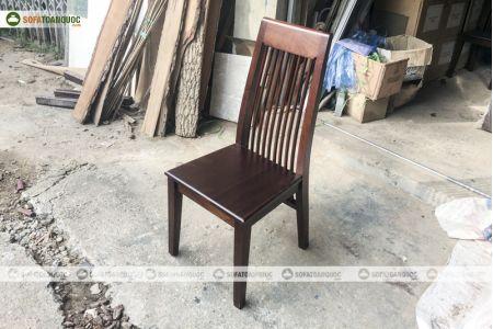 Bàn ghế ăn mã 37-6