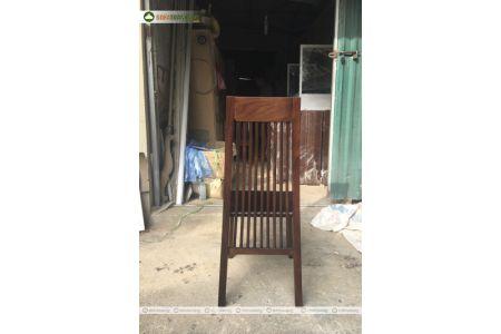 Bàn ghế ăn mã 37-7