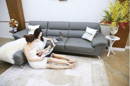 ghế sofa da mã sd06p-1