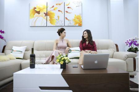Bộ bàn ghế sofa da đẹp cao cấp nhập khẩu mã sdn-20p-5