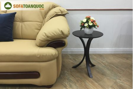 táp sofa phong cách để lọ hoa mã 03