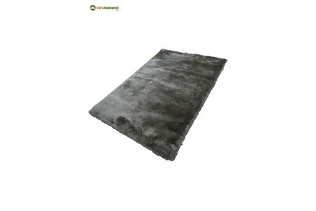 Thảm lông trải sàn phòng khách nhập khẩu mã SANSIBA 650 HAZEL