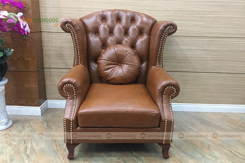 ghế sofa armchair
