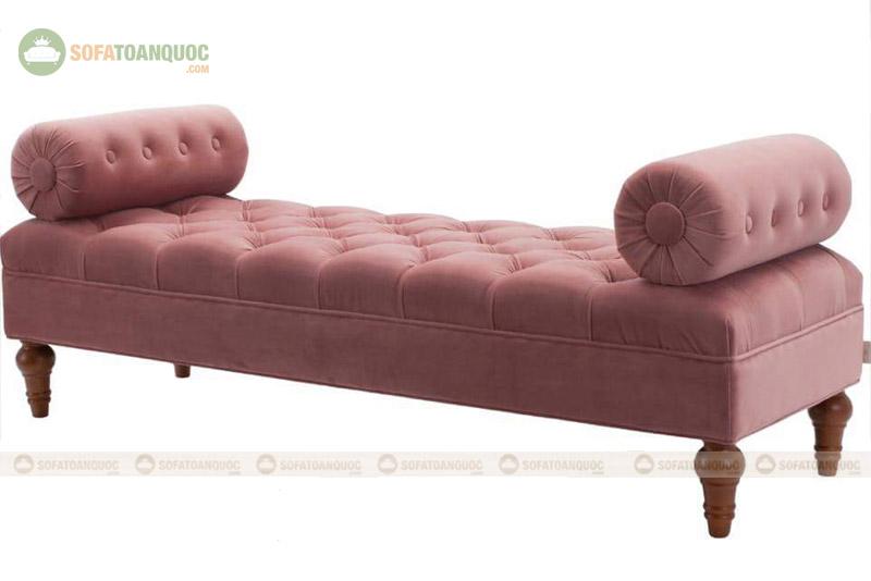 đôn ghế sofa dài