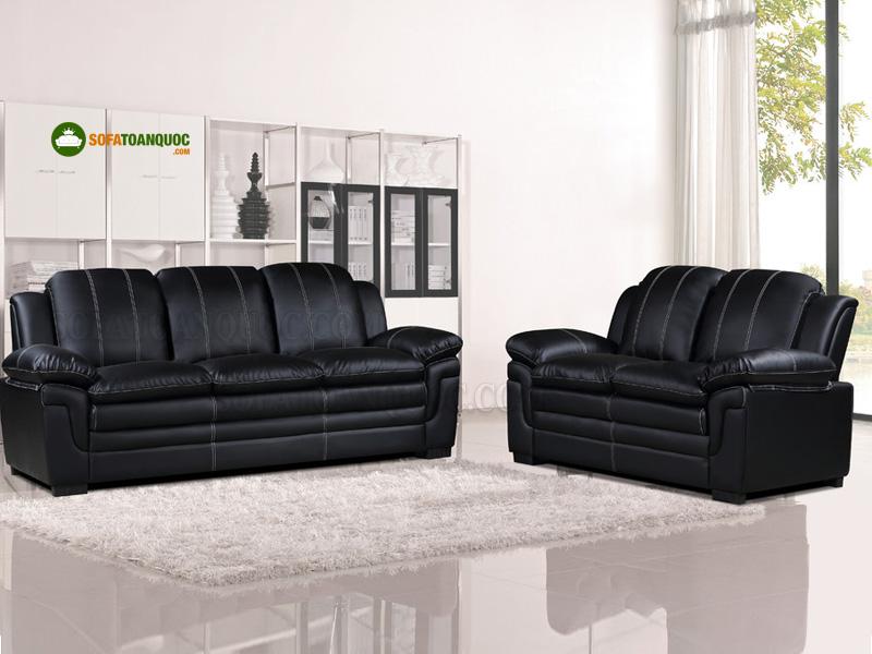 sofa văng kiểu dáng khoẻ khoắn