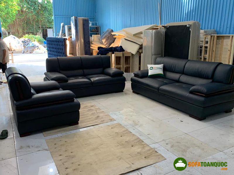 bộ ghế sofa tiếp khách