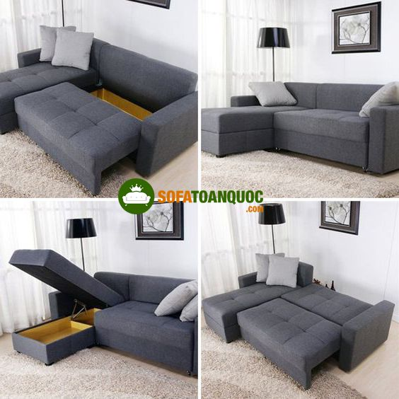Có nên mua sofa giường