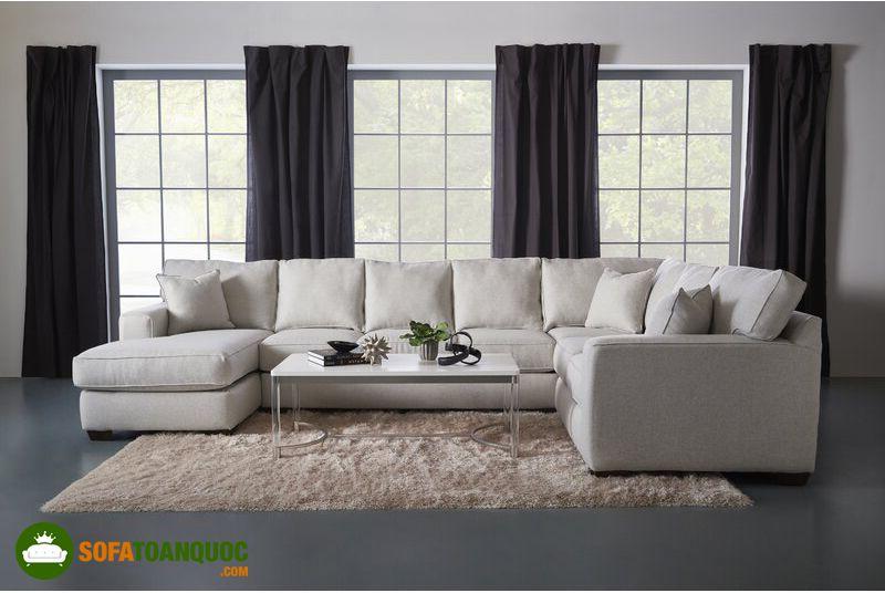 đặt sofa cạnh cửa sổ như thế nào
