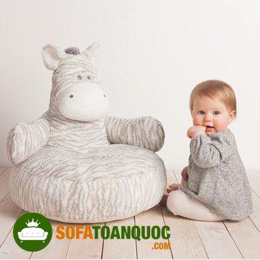 ghế sofa bệt cho trẻ em