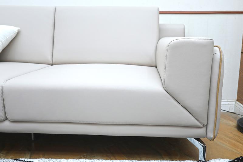 ghế sofa chân cao đẹp mắt