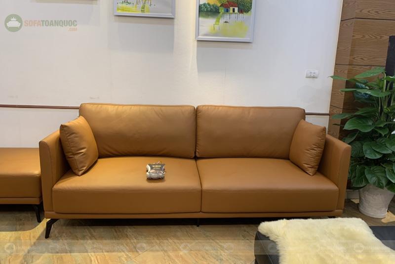 ghế sofa cho phòng khách nhỏ hẹp giá rẻ