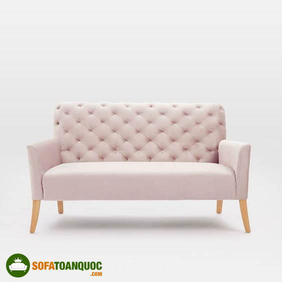 sofa đơn dài mini