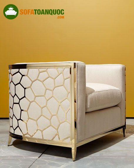 sofa khung sắt cao cấp