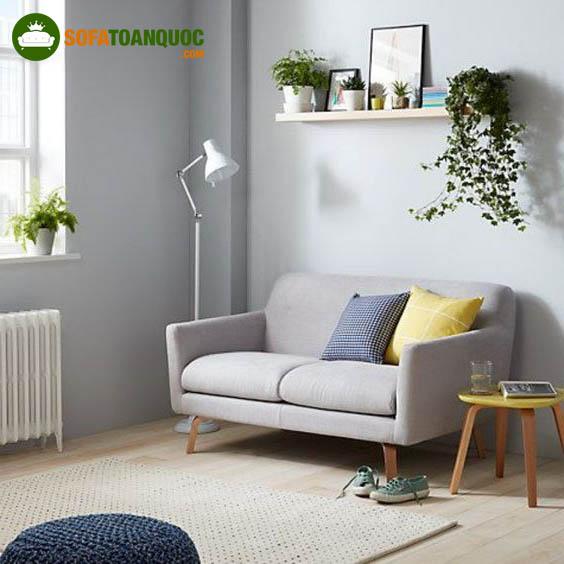 sofa đơn mini đẹp