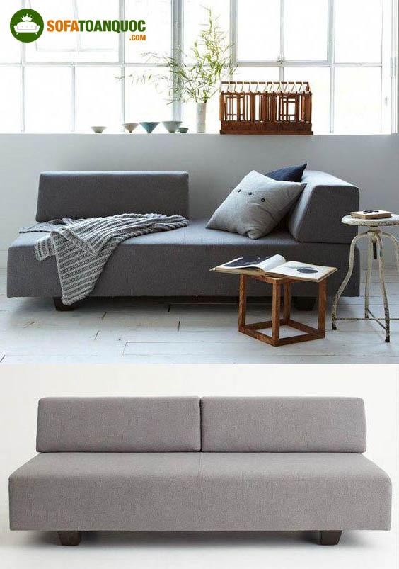 ghế sofa giường mini