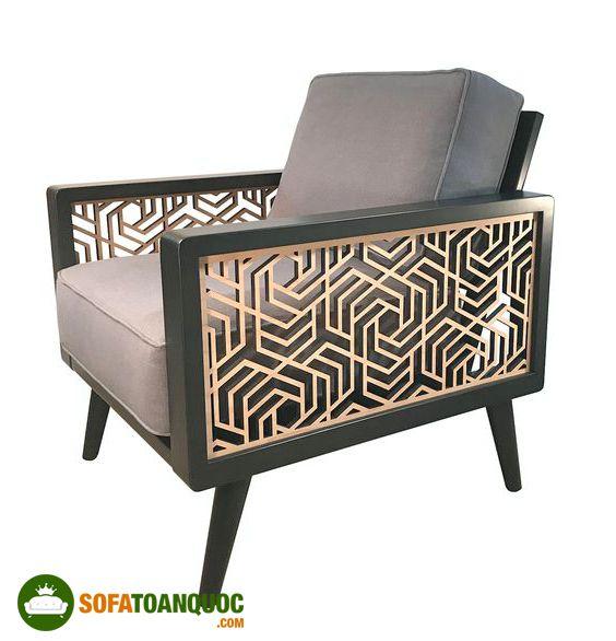 bộ bàn ghế sofa khung sắt