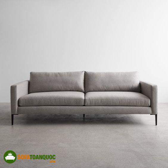 ghế sofa ghi sang