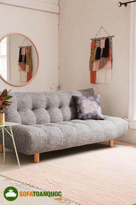 ghế sofa mini cho nhà nhỏ