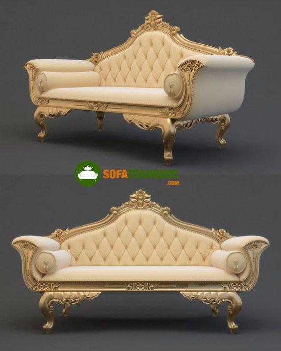 ghế sofa cho nữ hoàng đẹp