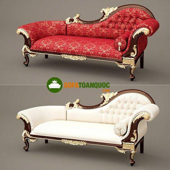 ghế sofa nữ hoàng đẹp
