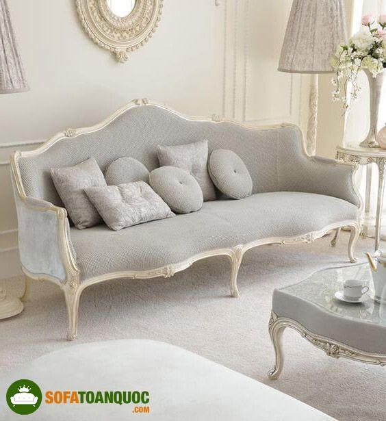 ghế sofa nữ hoàng hoàng gia