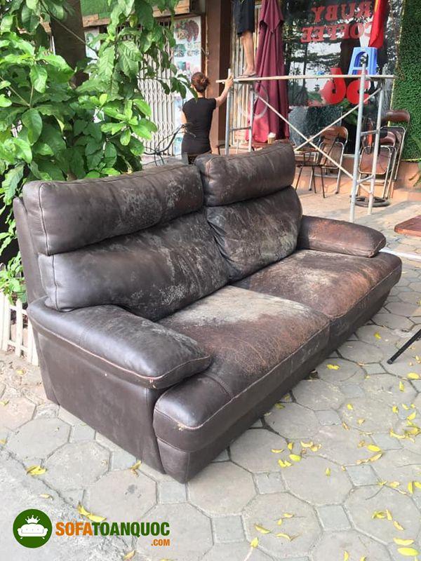 kinh nghiệm mua sofa cũ
