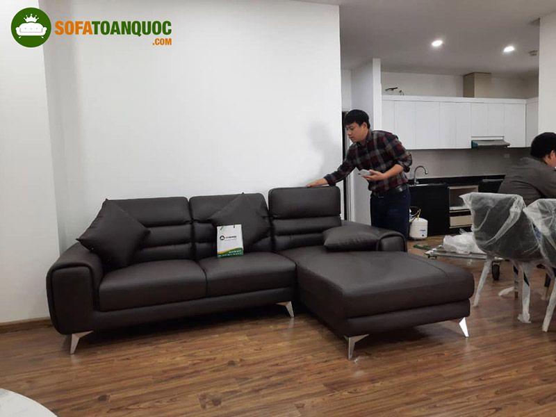 sofa nhập khẩu chính hãng