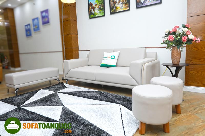 sofa 2m dạng sofa văng mã M08