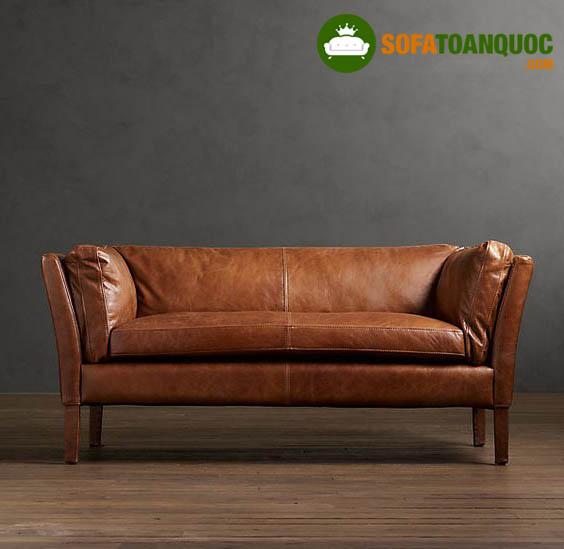ghế sofa đơn dài dạng văng