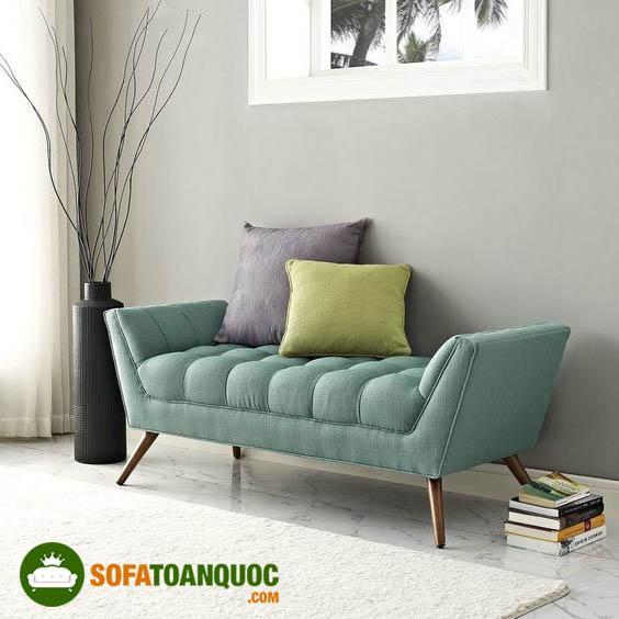 ghế sofa đôn dài cổ điển