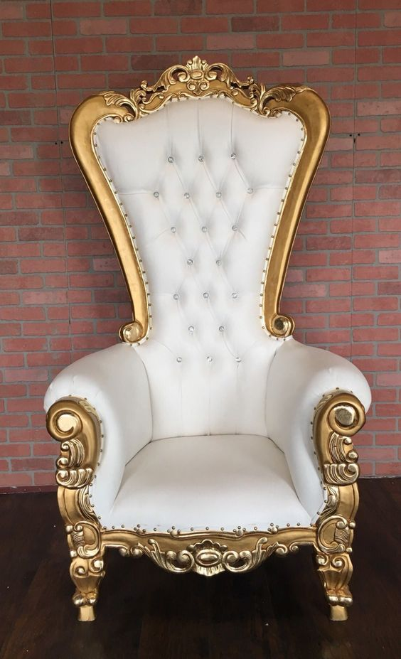 sofa đơn kiểu quý tộc hoàng gia
