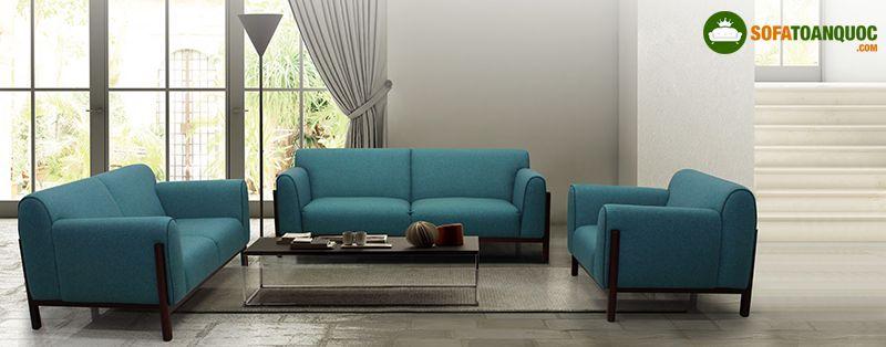 ghế sofa nỉ nhập khẩu malaysia