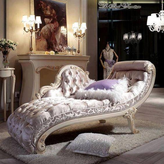 ghế sofa relax phong cách quý tộc sang trọng