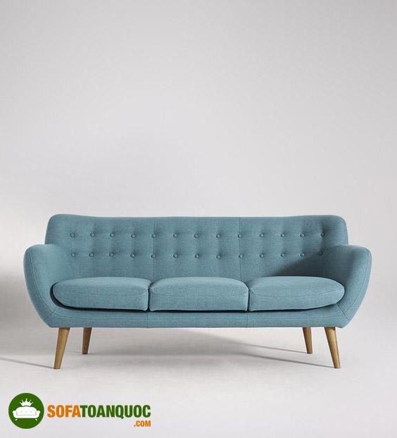 sofa văng thuyền dài