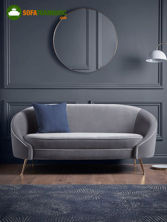 sofa băng thuyền