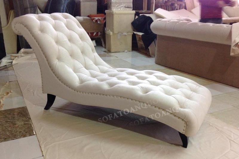 ghế sofa relax cho phòng ngủ gia đình