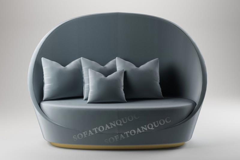sofa tròn