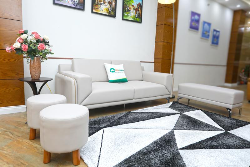 bộ sofa văng giá 10 triệu