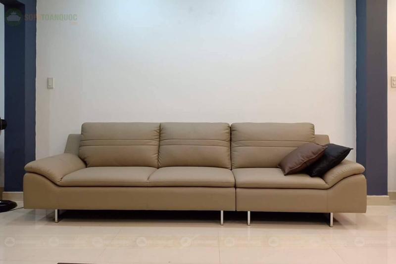 Sofa văng tựa rời kích thước 2m5 mã 165