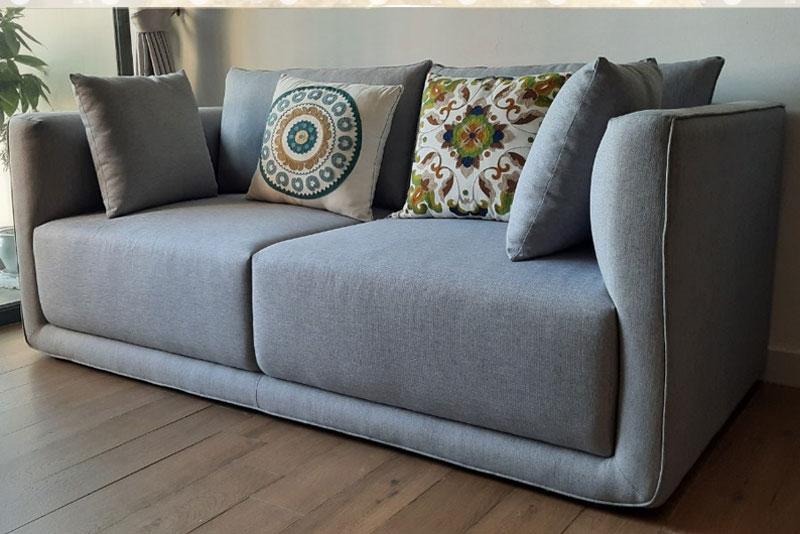 Sofa hiện đại phong cách ý 2 chỗ mã 188