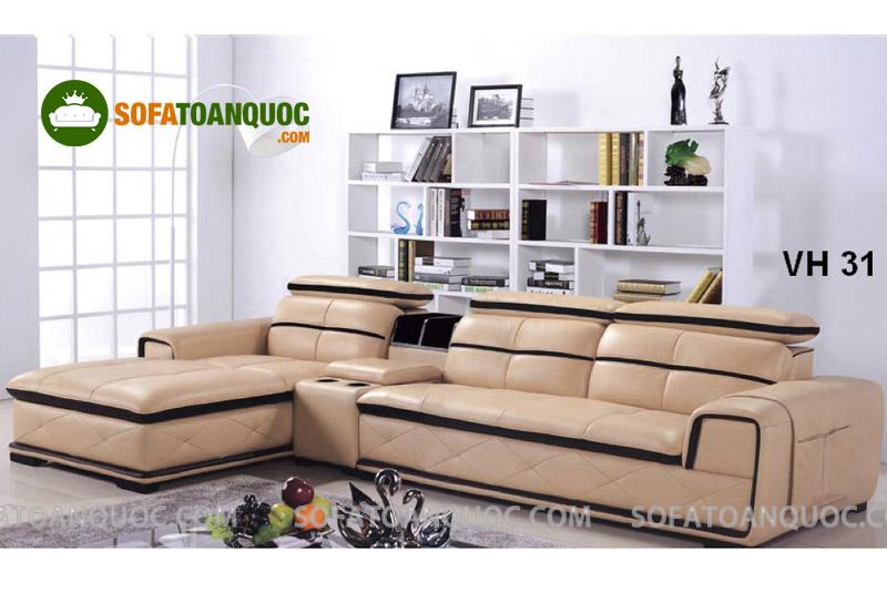 sofa thông minh tiện lợi 3 cỗ