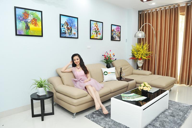 Mẫu ghế sofa giá rẻ đẹp tại sofa toàn quốc