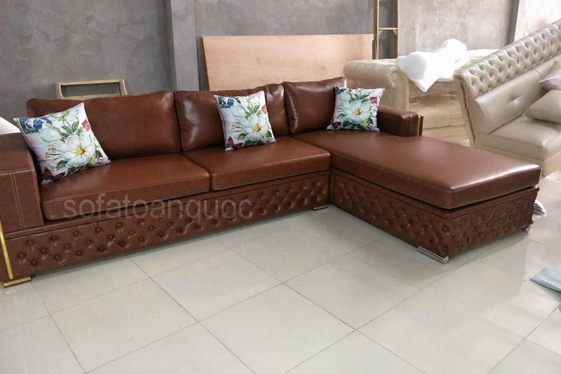 Ghế sofa quý tộc đẹp giá rẻ tại sofa toàn quốc